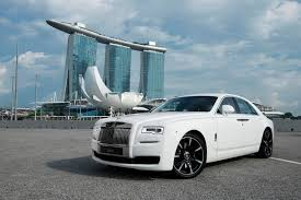 customized rolls royce singapore gets the world u0027s first anniversary based rolls royce
