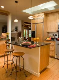Kitchen Shaker Cabinets by Oak Shaker Cabinets Houzz