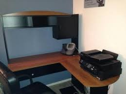 Walmart Desk With Hutch White Desk With Hutch Walmart Lovely White Desk Hutch Wood Desk In