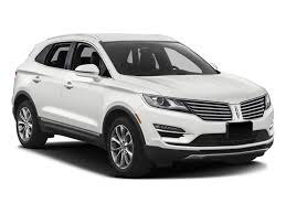 lincoln 2017 2017 lincoln mkc price trims options specs photos reviews