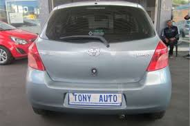 toyota yaris south africa price toyota yaris automatic price south africa