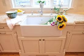 drop in farmhouse kitchen sink drop in farmhouse sink with traditional kitchen kitchen sink bumpout
