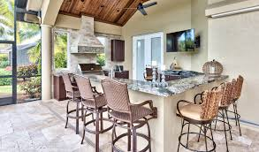 outdoor living spaces design and build fort myers naples
