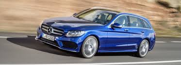 blue mercedes mercedes c class options which to buy carwow