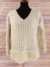 club monaco chunky cable knit sweaters for women ebay