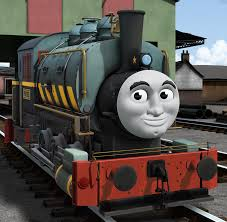 Porter Thomas Tank Engine Wikia Fandom Powered Wikia