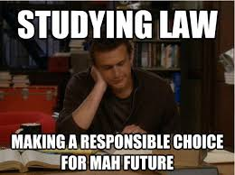 Meme Law - top 10 law school memes http www iamthecoffeechic com 2013 06 top