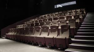 movie theater seating for home movie theatre wallpaper wallpapersafari