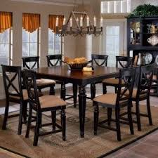 Dining Room Table Seats 8 Square Table Seats 8 Foter