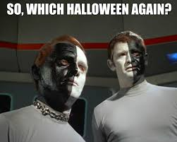 Halloween Meme Let U0027s Talk About Race East Falls U2013 East Falls Local