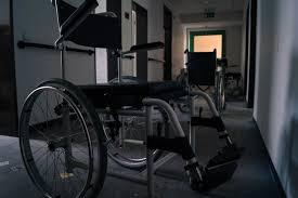 K Heneinrichtung Kaufen Lost Place Verlassenes Krankenhaus Nrw Im Guten Zustand