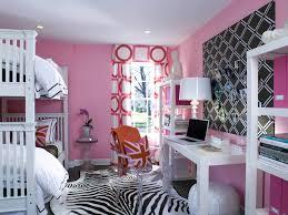 classy 10 girls bedroom ideas zebra print design ideas