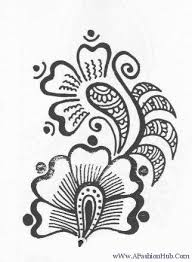 henna designs drawing at getdrawings com free for personal