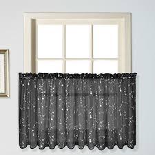 united curtain savannah window tier walmart com