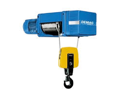 demag wire hoist wire hoists for sale