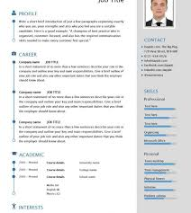 modern resume sles images modern resume formats unique templates template free doc download