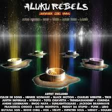 House Tech Aluku Rebels Records African Deep Electronic House Music Podcast