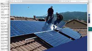 install solar how to install solar solar roof mount racking 101