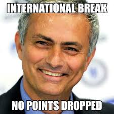 Mourinho Meme - only one man can save chelsea all the best pictures and memes