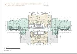 the morgan 敦皓 the morgan floor plan new property gohome