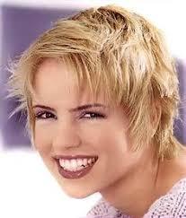 differnt styles to cut hair woman s thick short hair cut google search hair do s pinterest