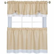 Jc Penny Kitchen Curtains by Brown Kitchen Curtains For Window Jcpenney