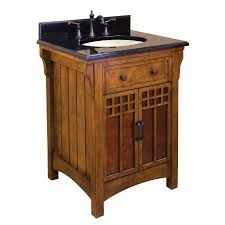mission style kitchen cabinets wonderful design craftsman style bathroom vanity mission vanities