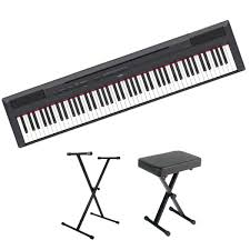 Key Bench Bench Piano Keyboard Stand And Bench Wood Keyboard Piano Stand