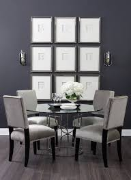 dining room ideas by high fashion home clean slate