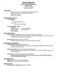 Resume Online Creator by Download Building A Resume Haadyaooverbayresort Com
