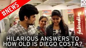 Diego Costa Meme - the people of india hilariously try to guess the age of chelsea