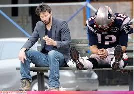 Sad Brady Meme - pop culture tom brady funny celebrity pictures cheezburger