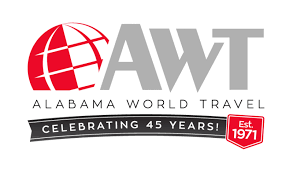 Alabama travel the world images Travel agency in al for customized vacations alabama world travel png