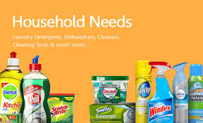 household needs online grocery store for best product and price genius trade