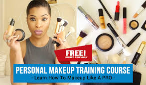 online makeup courses free free online personal makeup