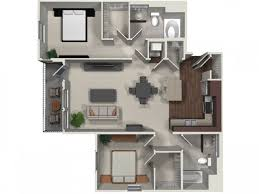 Two Bed Two Bath Apartment 2 Bed 2 Bath Apartment In Woodland Hills Ca Carabella At