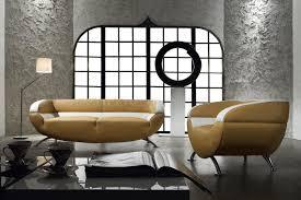 Retro Living Room by Stone Fireplace Mantel The Middle Retro Style Blue Sofa Retro