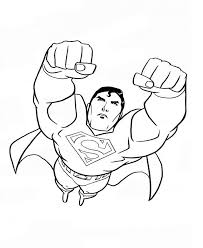 Amazing Superman Coloring Pages Print Gallery 2233 Unknown Superman Coloring Pages Print