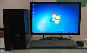 ordinateur bureau complet catégorie d ordinateur complet clavier écran souris unité
