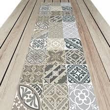 sol vinyle cuisine emejing sol vinyle imitation carreau de ciment ideas awesome