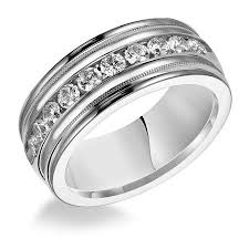 frederick goldman wedding bands frederick goldman diamond wedding band americanjewelrycompany