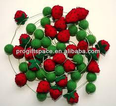 Christmas Decorations Wholesale Mumbai by Strawberry Ornaments Strawberry Ornaments Suppliers And