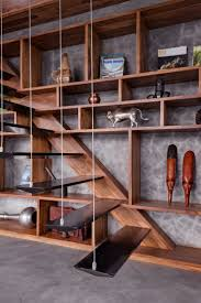 Interior Stairs Design In Duplex Apartments 15 Best Images About Treppen On Pinterest Attic Ladder