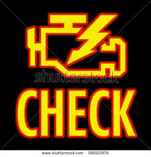 places that do free check engine light check engine light symbol that pops stock photo royalty free