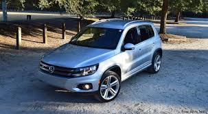 volkswagen r line 2016 volkswagen tiguan r line 4motion road test review by tom
