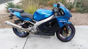 1999 kawasaki ninja 900 motorcycles for sale