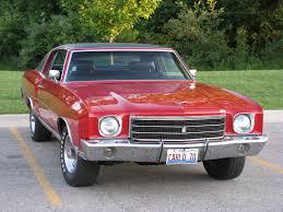 2014 Chevy Monte Carlo Chevrolet Monte Carlo The Crittenden Automotive Library