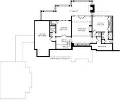 Southern Living House Plans With Basements Snake Ranch Arkiiv Clark And Menefee The Inn At Middleton