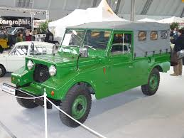 mazda 4x4 file mazda pathfinder station wagon xv 1 sw 4x4 000 1972 frontleft