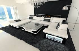 sofa g nstig leder sofa uform gnstig simple size of u sofa mit modern u shaped